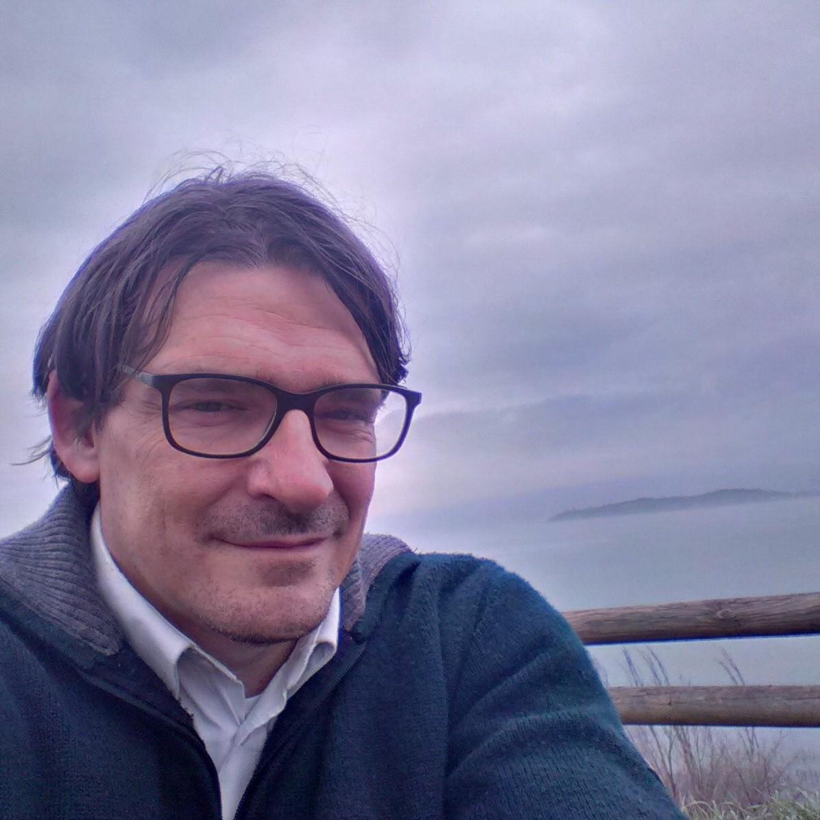 Luca Panichi - Consigliere