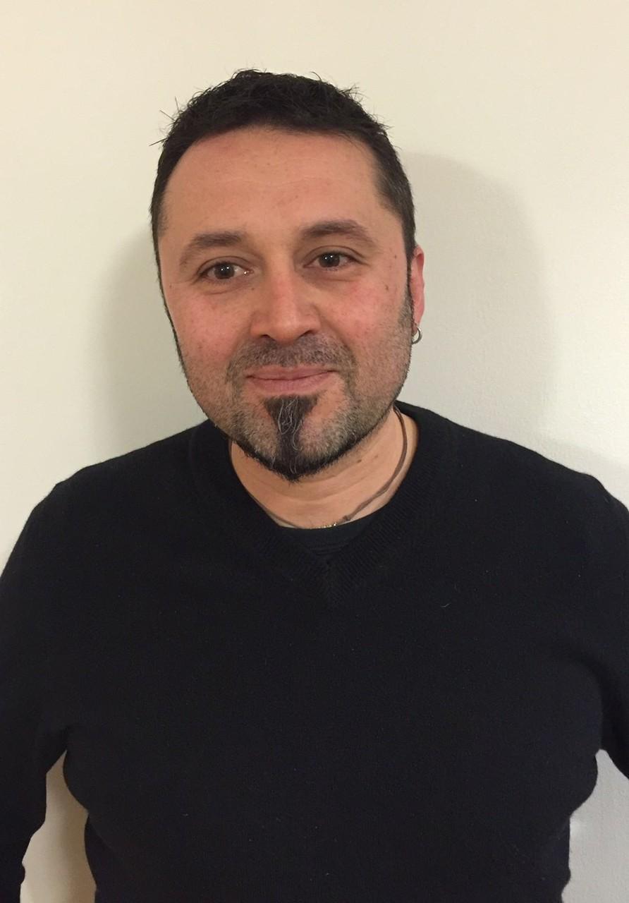 Sergio Pagnotta - Consigliere