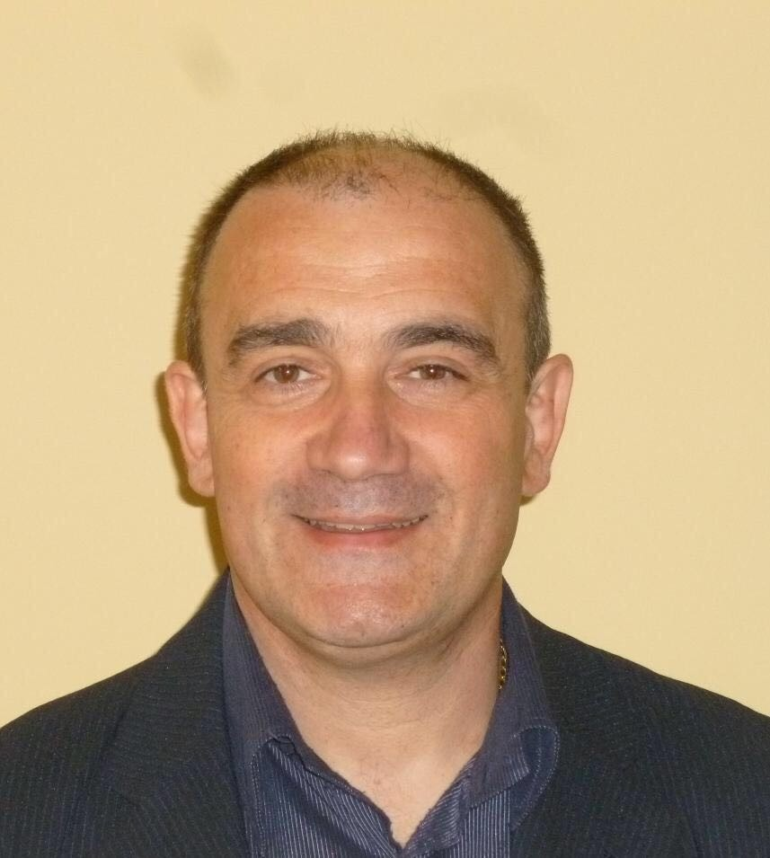 Paolo Pigliautile - Vice Presidente