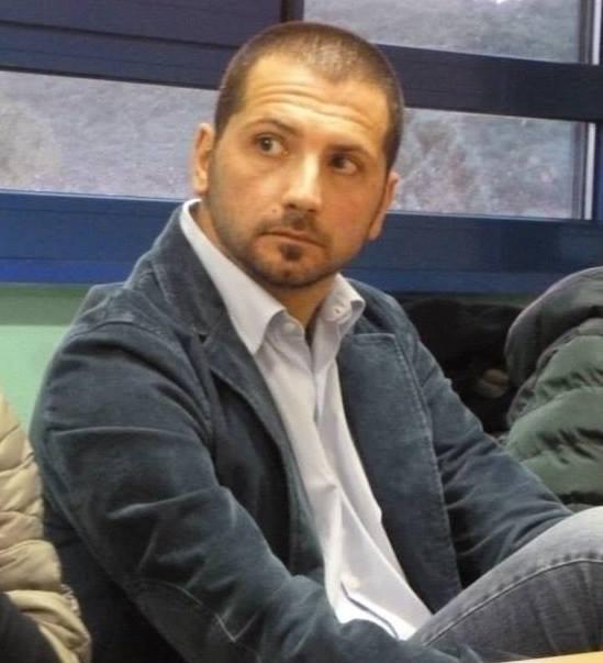 Diego Contini - Presidente