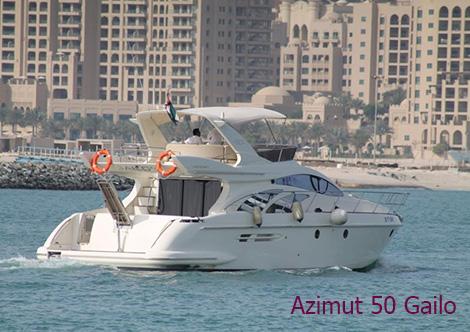 YACHTCHARTER DUBAI