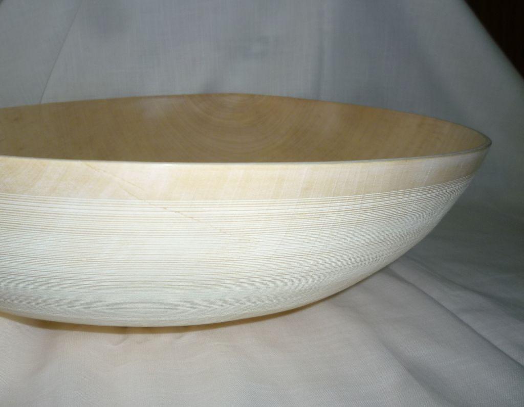 Nr.: 281, Ahorn gebleicht 39 x 11 cm