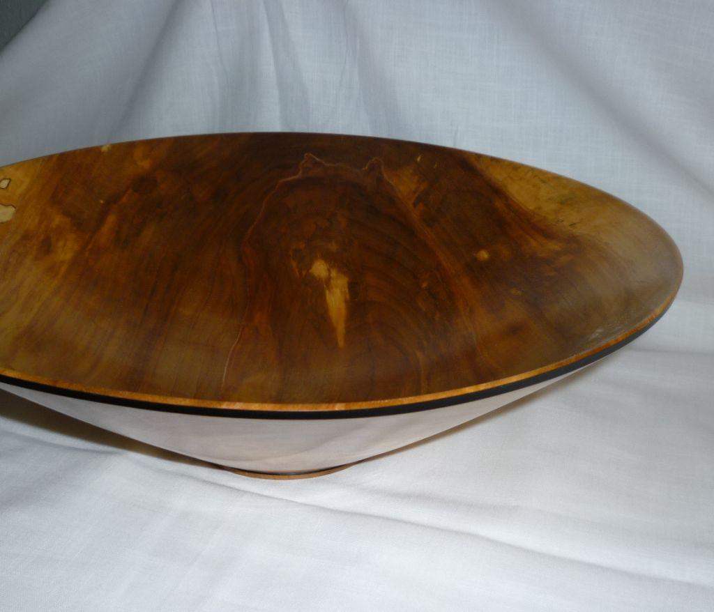 Nr.: 191, Birke dunkel, 39,5 x 12 cm