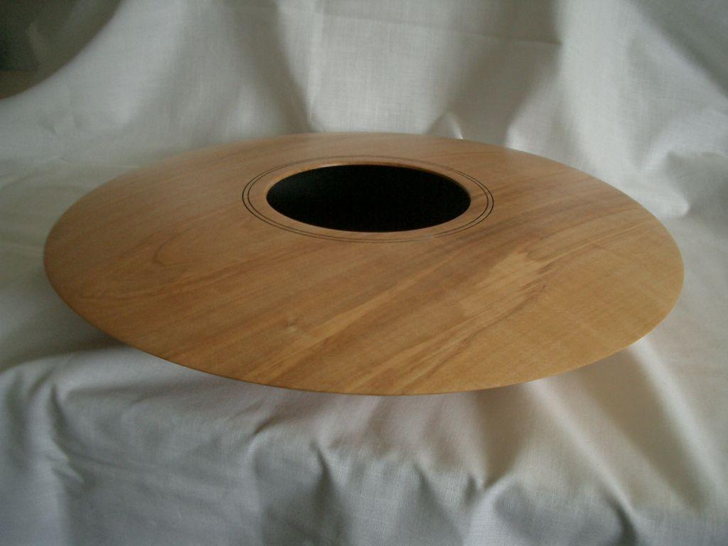 Nr.: 189, Esche innen gebeizt, 28,5 x 11 cm