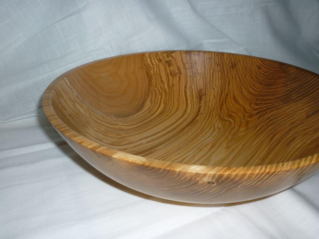 Nr.: 337, Esche (Braunkern) 34 x 10 cm
