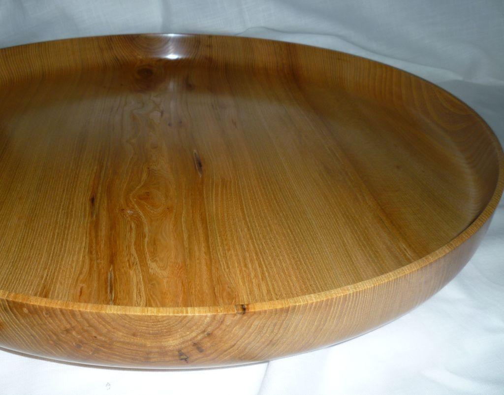 Nr.: 257, Ulme (Rüster) 54 x 6 cm