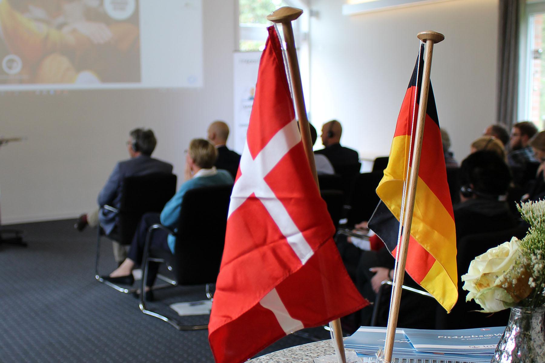 Offene Türen für Fach- und Nachwuchskräfte zwischen Tønder und Tönning