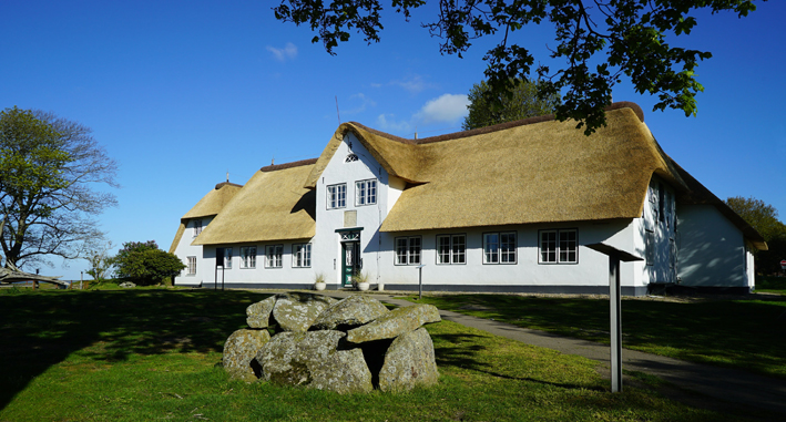 Gewinnspiel: Sylt Museum