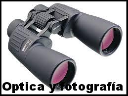 Optica y fotografía