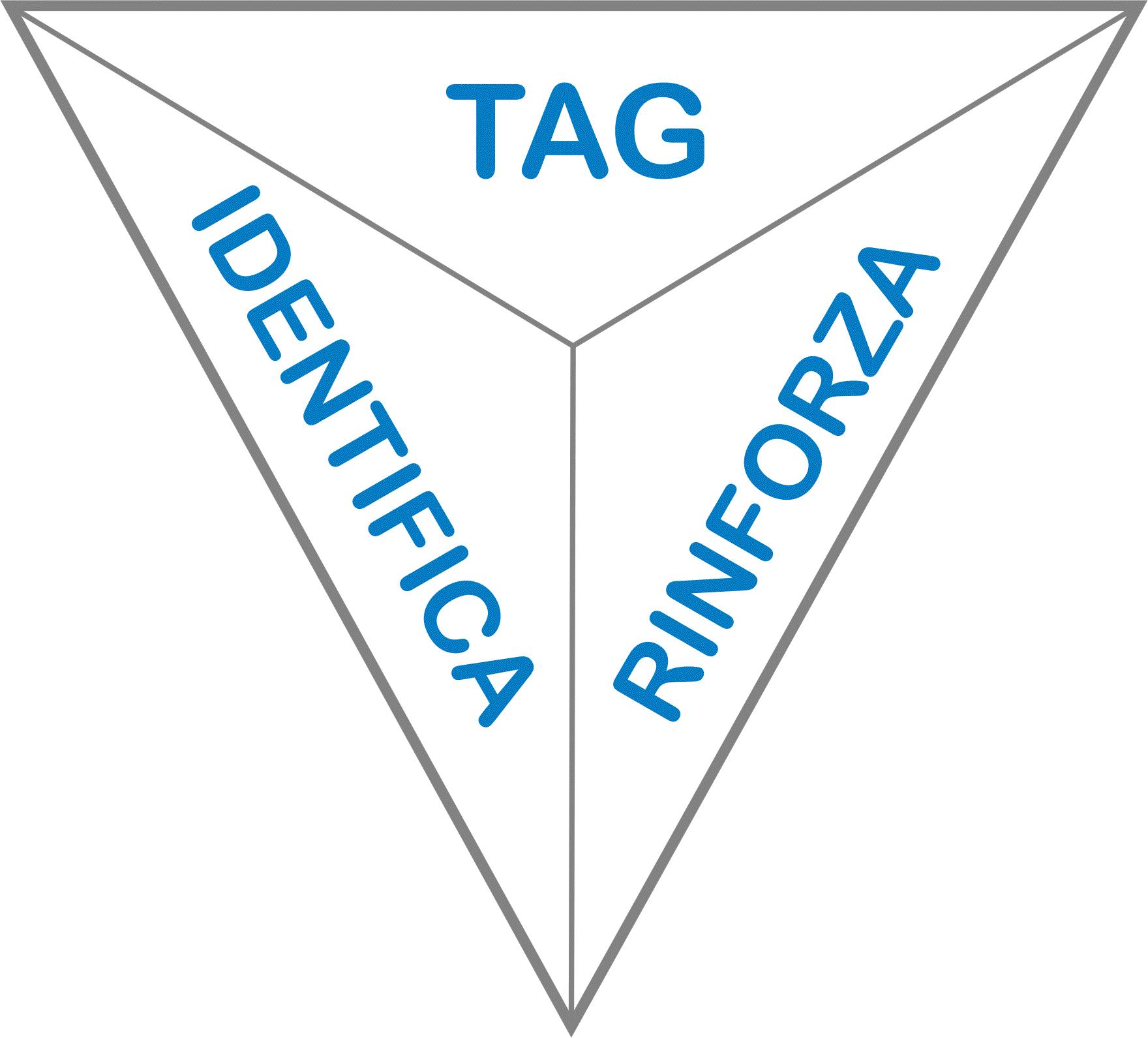 IL TRIANGOLO DEL TAGTEACH