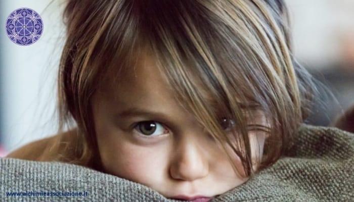 Le ansie dei bambini: tutta colpa della pandemia? - Alchimie Età Evolutiva