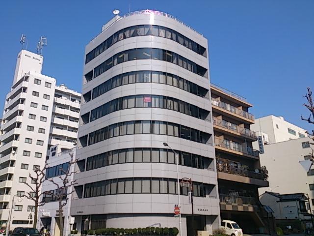 丸の内深尾ビル6階&7階 山口統平法律事務所