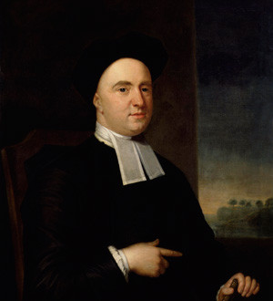 George Berkeley (1685-1753)