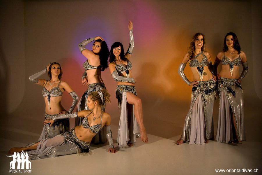 Oriental Divas 2010