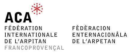 Conseil International du Francoprovençal