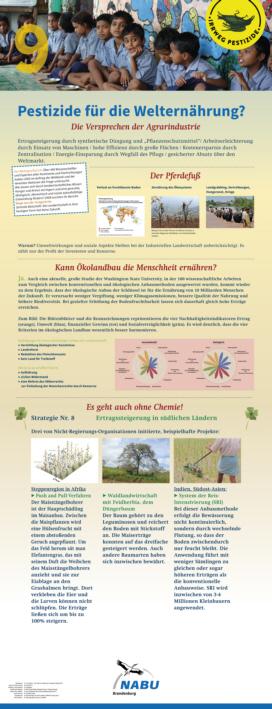 09 Pestizide für die Welternährung?
