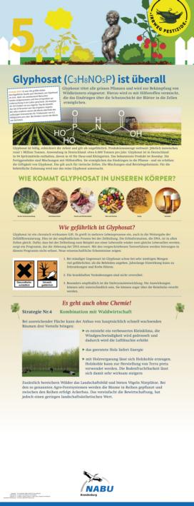 05 Glyphosat ist überall