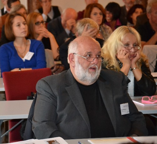 Koll. Hildbrand als Vertreter der Stadt Linz, Gesundheitsamt, Abt. Lebensmittelaufsicht und Stadthygiene