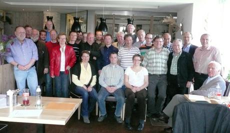 Generalversammlung, März 2012