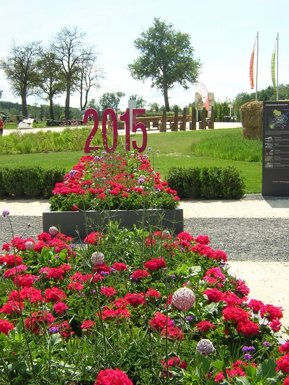 Landesgartenausstellung Ansfelden 2011