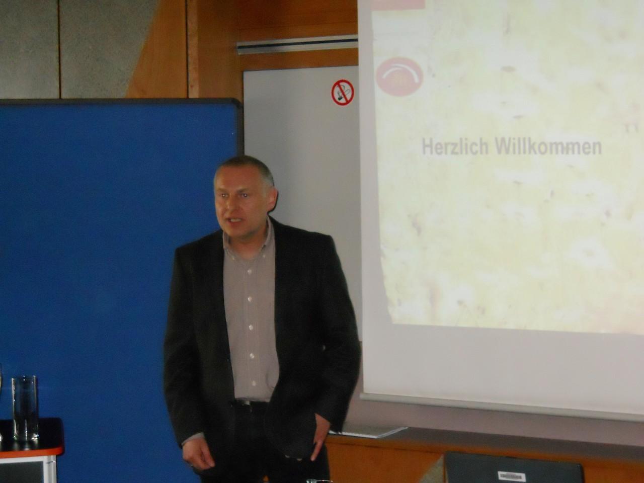 Jahresrückblick unseres Vereinsobmannes Koll. Wimmesberger Gerhard