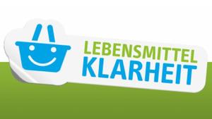 Logo von Lebensmittelklarheit