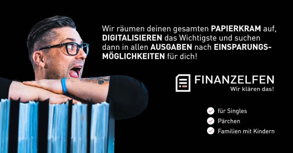 Michael Sturm, Finanzelfen, Slogan, Finanzberatung aus Wismar