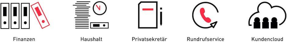 Dienstleistungen Finanzelfen aus Wismar