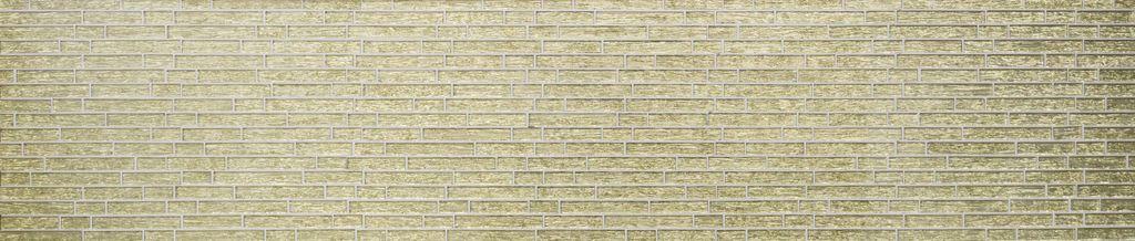 Mosaico Riflessi Brick Oro
