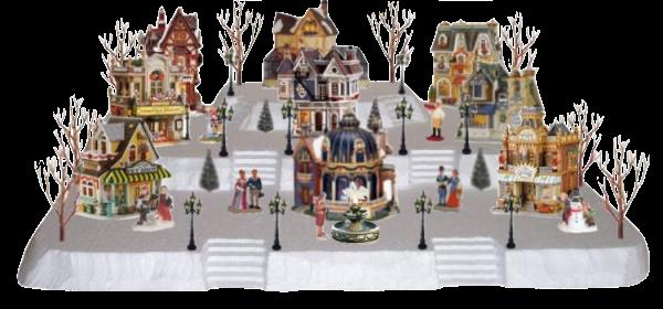 maison lemax noel Lemax   Petits mondes miniatures de Noël maison lemax noel