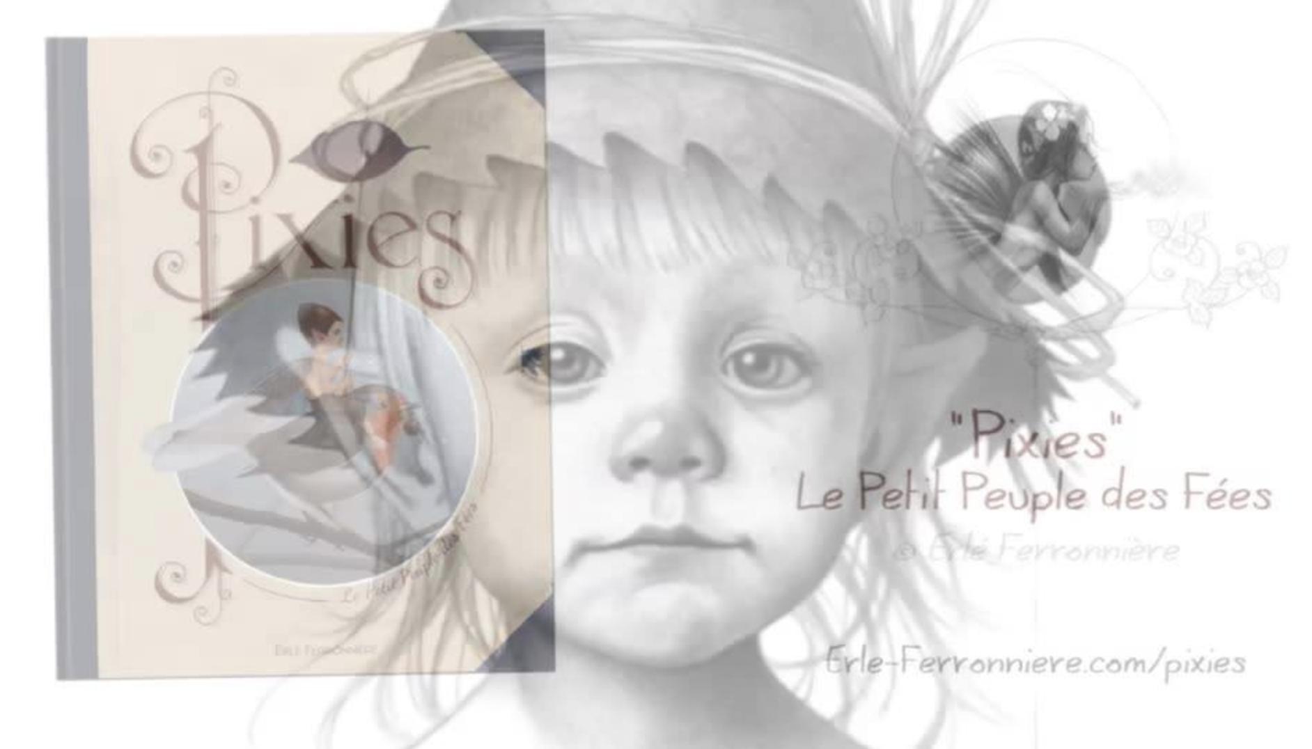 """Le monde merveilleux du """"Petit Peuple"""""""