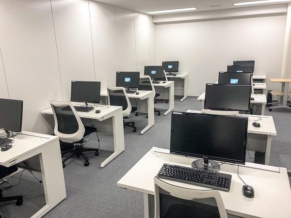 新宿明宝ビル テストセンター