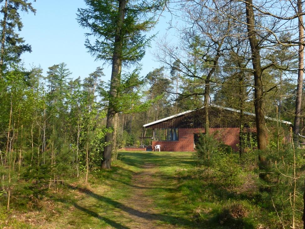 Unser Vereinshaus