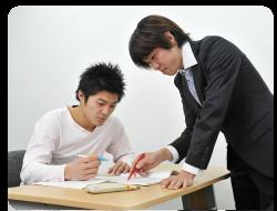 受験の先輩チューター(国公立医学部など在籍の現役学生)