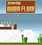 Mario Flash Game