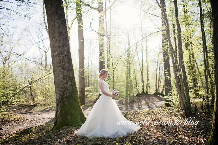 Photographe mariage Petit Peton.