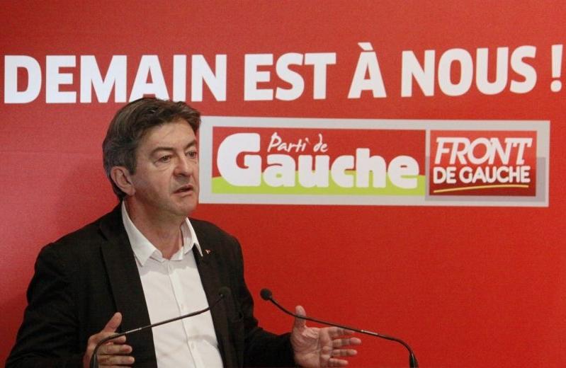Anche in Francia avanza la sinistra radicale!