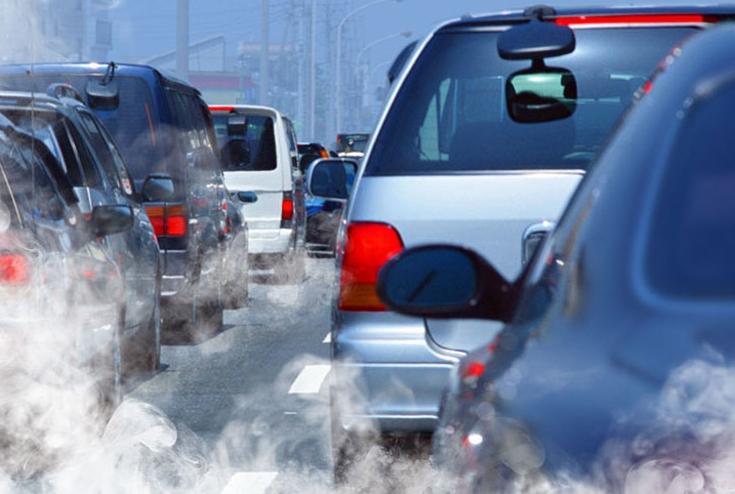 Mal'aria: malattie da polveri fini
