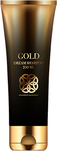Gold Produkte bei Friseur-& Kosmetik Team Kessler