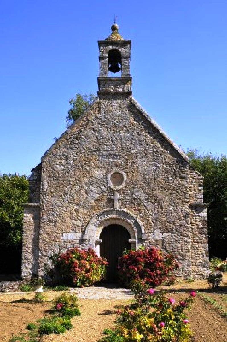 Chapelle de Verniette ©ot4cps