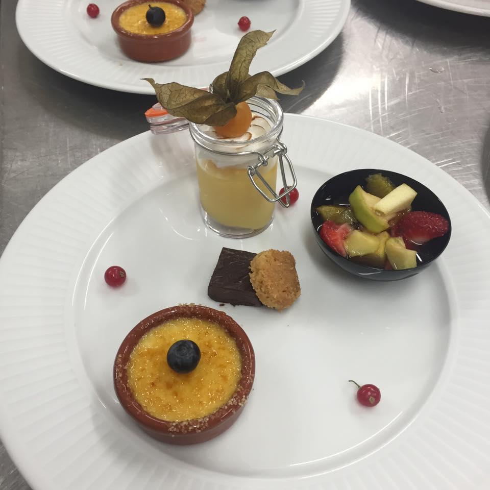 Le Relais des Gourmets © RelaisdesGourmets
