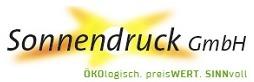 Sonnendruck GmbH Wiesloch - ÖKOlogisch, preisWERT SINNvoll