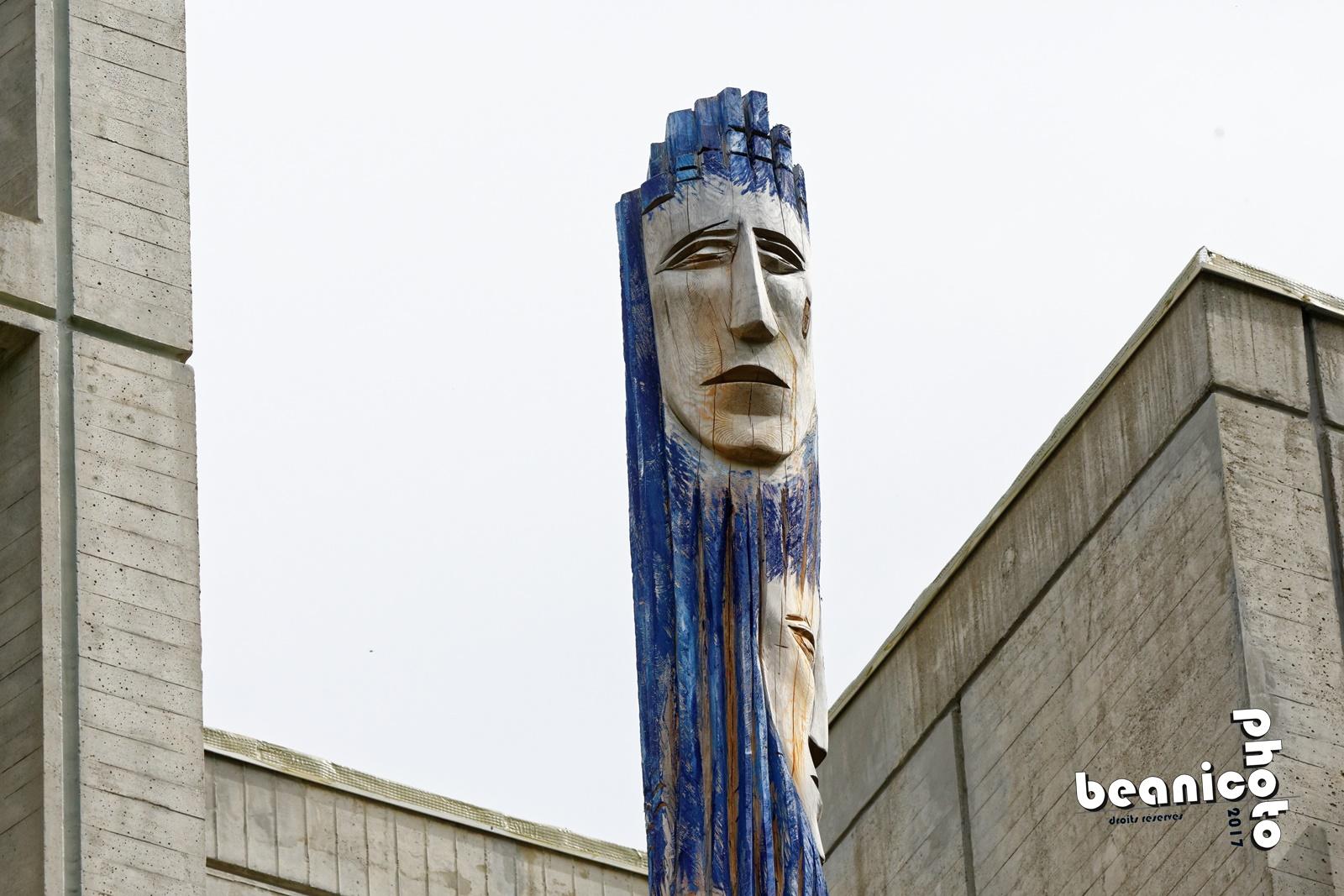 Le Totem à Flaine Forum