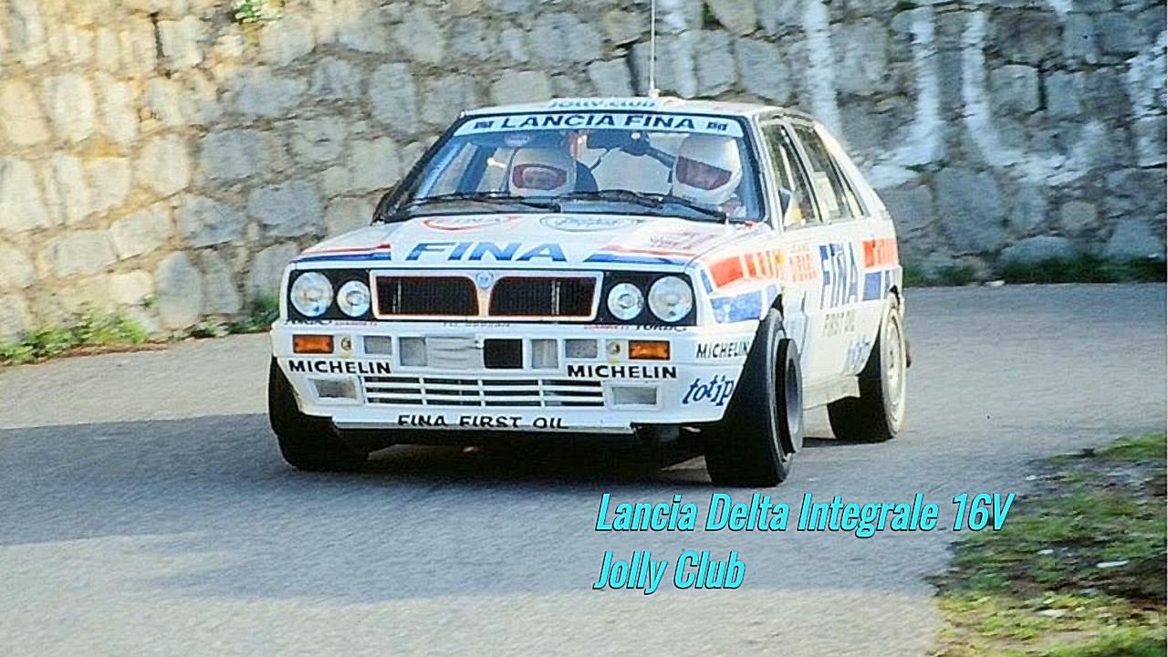 Retrospective Slot Didier Auriol : 1991 Rallye SanRemo