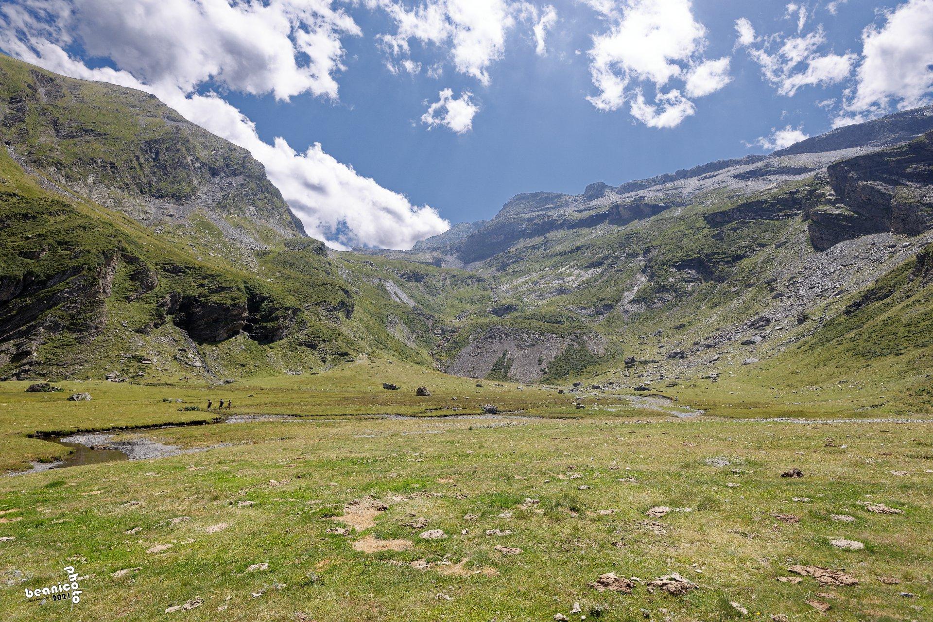 Hautes Pyrénées - Topo Rando 2 - Piau-Engaly - Lac de Badet