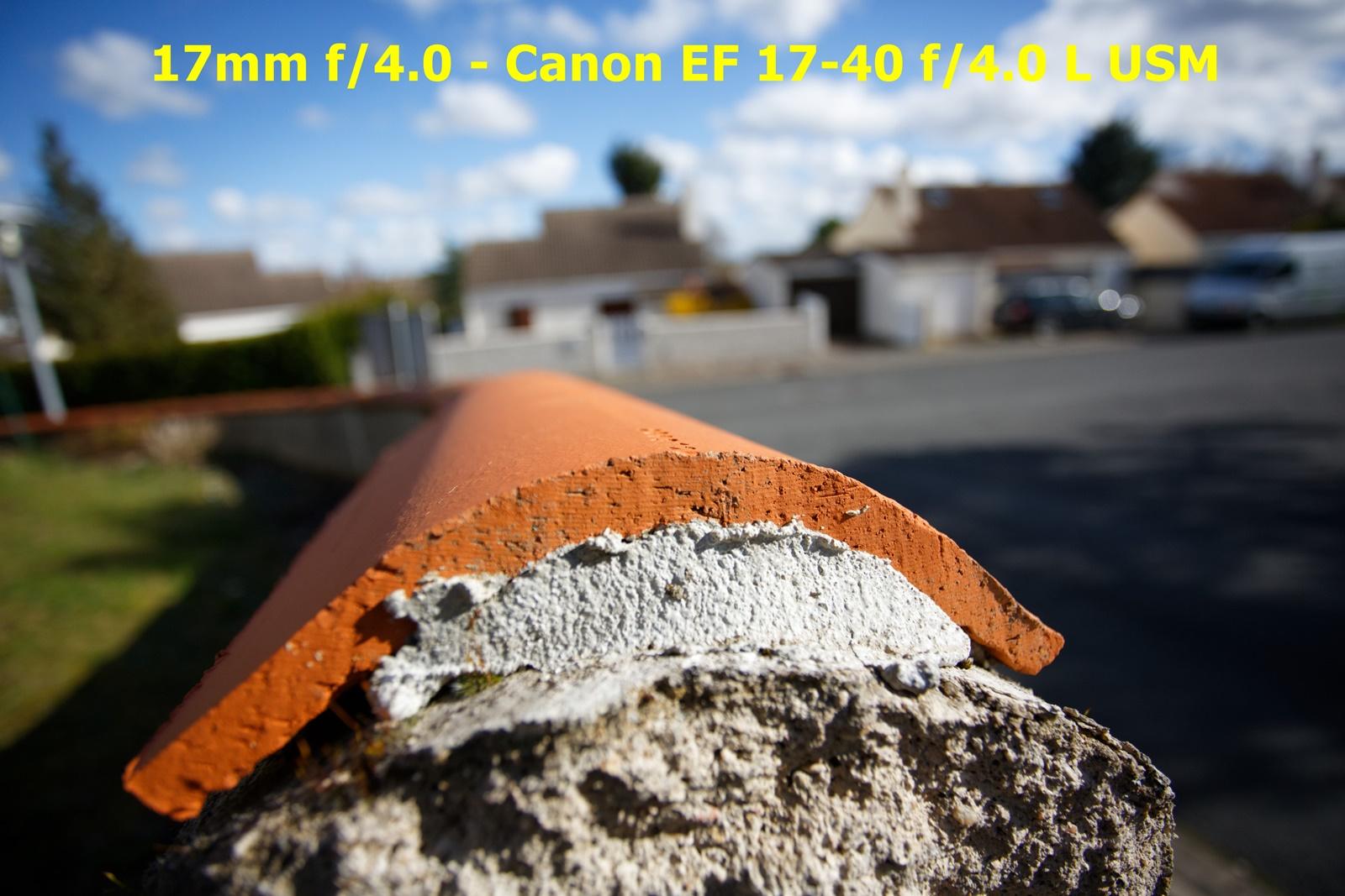 test et avis sur canon 17-40 sur Canon Eos 5D mark III - beanico-photo.fr
