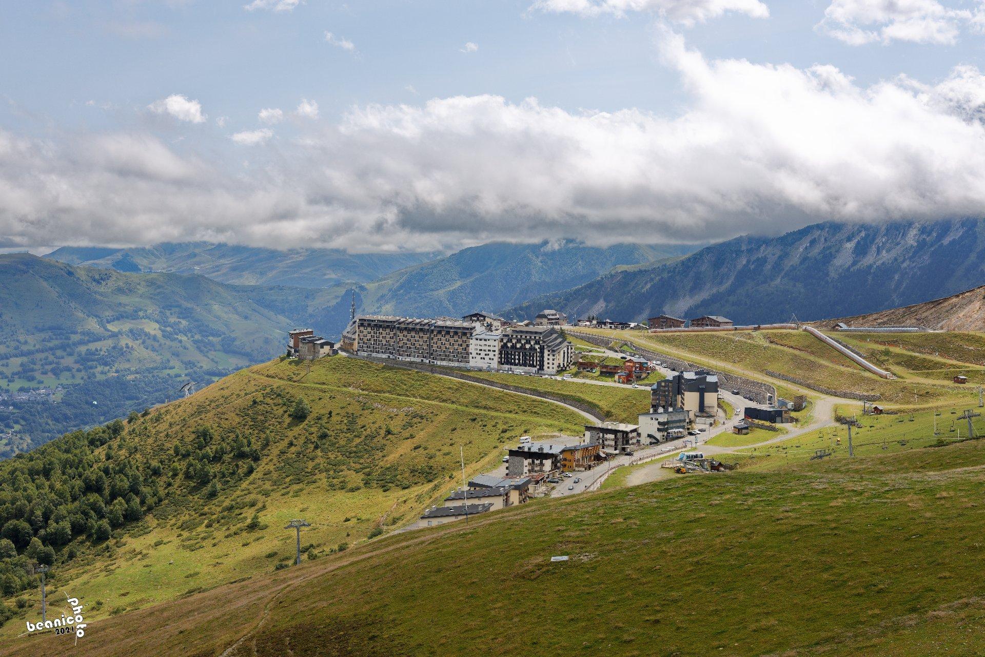 Hautes Pyrénées - Topo Rando 1 - Espiaube - Pla d'Adet