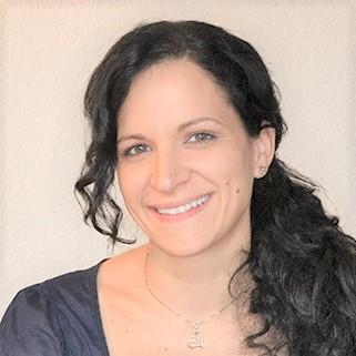 Tanja Kirchner, Diätologin