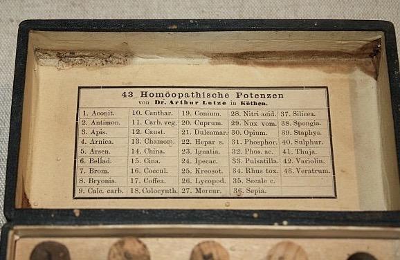 Hahnemann-Museum Köthen