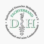 Logo des Fachverbandes Deutscher Heilpraktiker